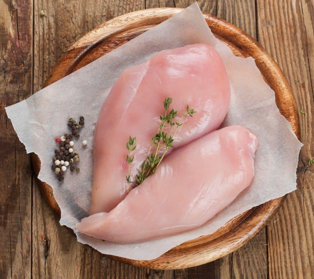 Chicken, Boneless Skinless Breast