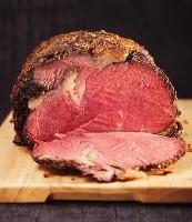 Beef, Eye of Round Roast