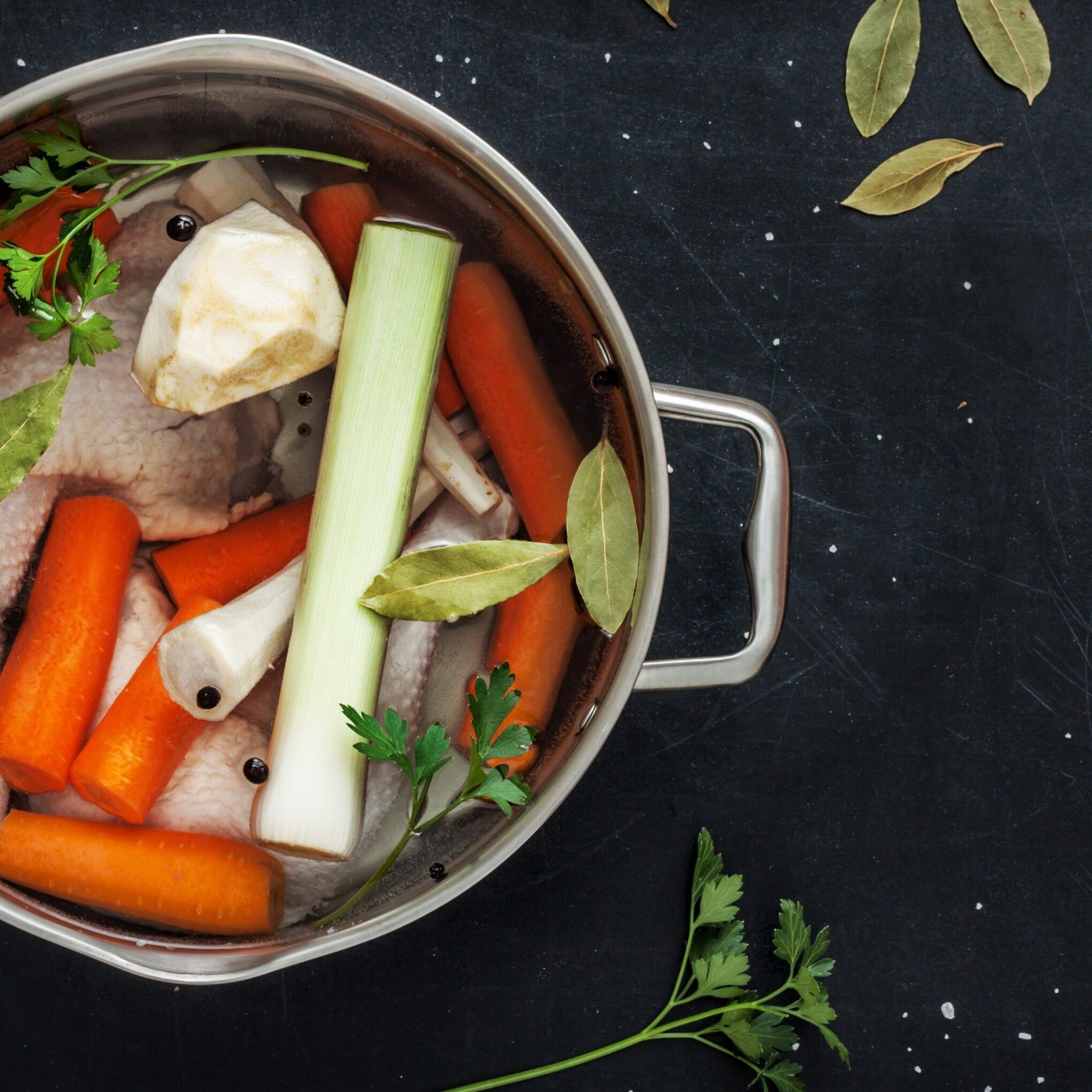 Chicken, Stock Pack for Broth Making