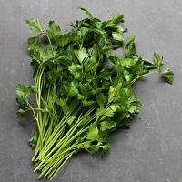 Fresh Herbs, Parsley