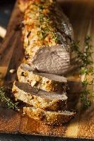 Pork, Boneless Loin Roast