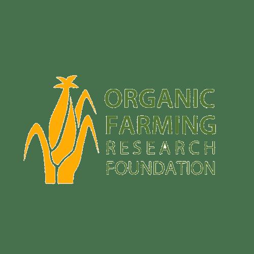 Organic Farming Research Foundation