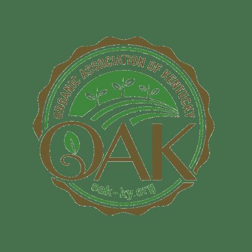Organic Kentucky