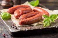 Pork, Bratwursts