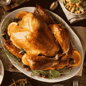Whole Turkeys